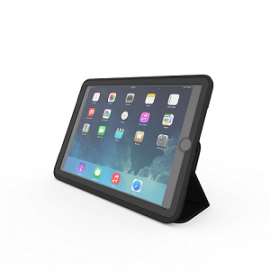 Zagg Rugged Case iPad (2017)