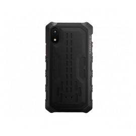 Element Case Black Ops iPhone XR schwarz