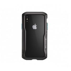 Element Case Vapor iPhone XS Max schwarz