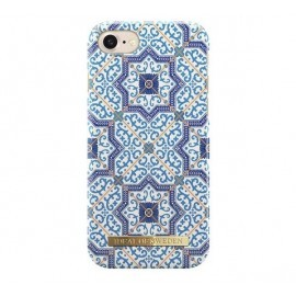 iDeal of Sweden Back Case iPhone 7 / 8 Marrakesch