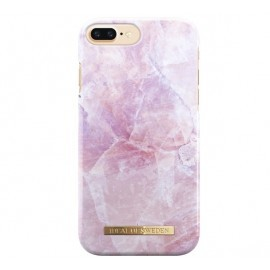 iDeal of Sweden iPhone 8 Plus / 7 Plus Pilion pink Marmor