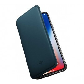 Twelve South SurfacePad iPhone X / XS dunkeltürkis