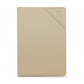 Tucano Minerale Folio Case iPad 9.7 (2017 / 2018) Zoll gold