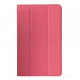 Tucano Tre Folio case Galaxy Tab A 10.1 Zoll rosa