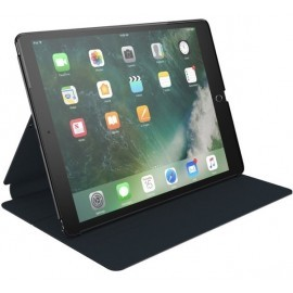 Speck Balance Folio Lederhülle iPad Air 1 / Air 2, iPad 2017 / 2018 schwarz