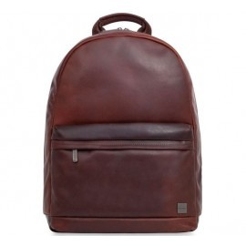 Knomo Barbican Albion Backpack 15.6'' braun