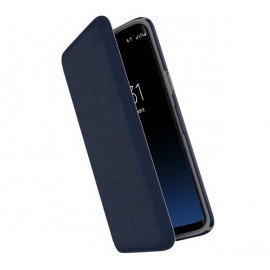Speck Presidio Foliohülle Galaxy S9 blau