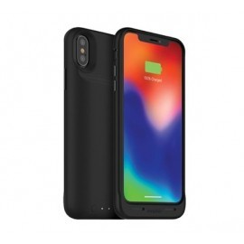 Mophie Juice Pack Air iPhone X schwarz