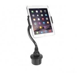 Macally MCupTab Autohalterung für Getränkehalter Smartphones / Tablets
