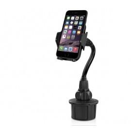 Macally MCup XL Autohalterung für Getränkehalter iPhone / Smartphone