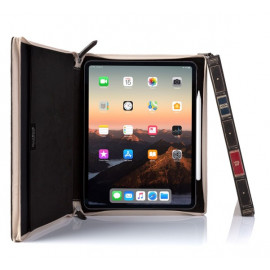 Twelve South BookBook iPad Pro 11 braun