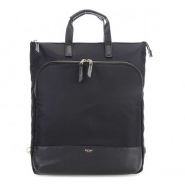 Knomo New Harewood Tote Pack 15'' schwarz