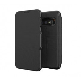 GEAR4 Oxford Case Samsung Galaxy S10E schwarz
