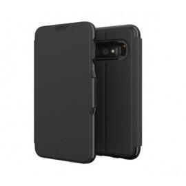 GEAR4 Platoon & Holster Case Samsung Galaxy S10 Plus schwarz