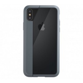 Element Case Illusion iPhone XS Max grau