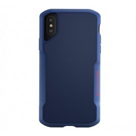 Element Case Shadow iPhone XR blau