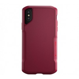 Element Case Shadow iPhone XR rot
