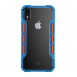 Element Case Rally iPhone XR blau