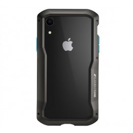 Element Case Vapor iPhone XR schwarz