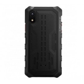 Element Case Black Ops iPhone XR schwarz