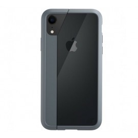 Element Case Illusion iPhone XR grau