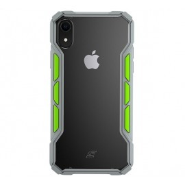 Element Case Rally iPhone XR grau