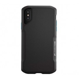 Element Case Shadow iPhone X / XS schwarz