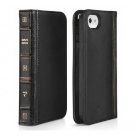 Twelve South BookBook iPhone 5(S)/SE schwarz