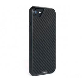 Mous Limitless 2.0 Hülle iPhone 6 / 6S / 7 / 8 Carbon Fibre