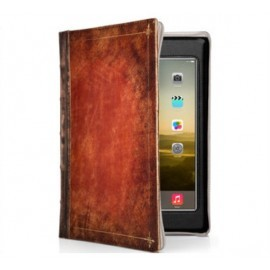 Twelve South BookBook iPad Mini 4 Hülle Leder