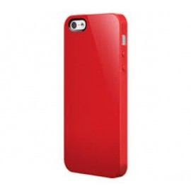 Switch Easy NUDE iPhone 5(S) rot