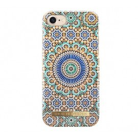 iDeal of Sweden iPhone 7 / 8 moroccan tile