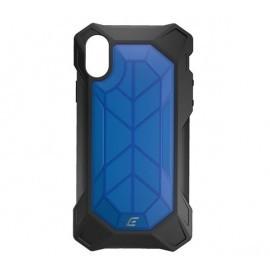 Element Rev Case iPhone X Blau