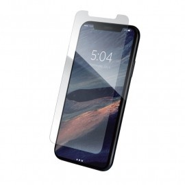 THOR Glas Screenprotector Case-Fit iPhone XR