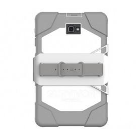 Griffin Survivor Samsung Galaxy Tab A 10.1 Weiß / Grau
