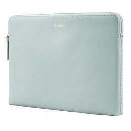 Dbramante1928 Paris MacBook Pro 13 Sleeve Mint