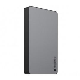 Mophie Universal Quick Charge External Battery 6000mAh Grau