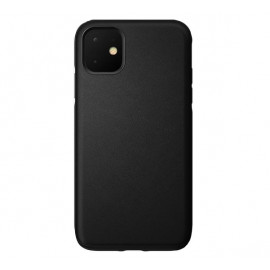 Nomad Active Rugged Leather Case iPhone 11 schwarz