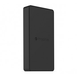 Mophie Powerstation wireless kabellose Aufladestation 10K Schwarz