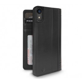 Twelve South Journal iPhone XR schwarz
