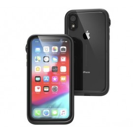 Catalyst Waterproof Case iPhone XR schwarz