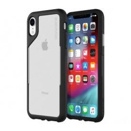 Griffin Survivor Endurance iPhone XR Hülle schwarz / grau