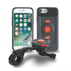 Tigra FitClic Neo Bike Kit Forward iPhone 6(S) / 7 / 8 / SE 2020