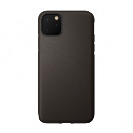 Nomad Active Rugged Leather Case iPhone 11 Pro Max braun