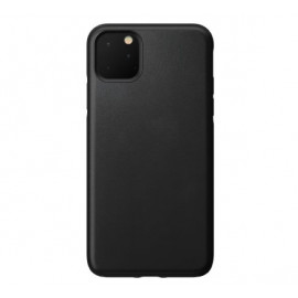 Nomad Active Rugged Leather Case iPhone 11 Pro Max schwarz