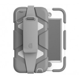 Griffin Survivor Medical iPod Touch 5th/6th Gen Weiß/Grau