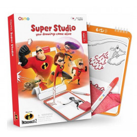 Osmo Super Studio Die Unglaublichen 2