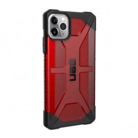 UAG Hard Case Plasma iPhone 11 Pro Max rot