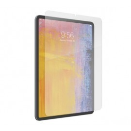 Zagg InvisibleShield Glass+ Hulk Displayschutz iPad Pro 12.9 2018