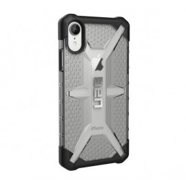 UAG Plasma Hardcase iPhone XR Ice Clear